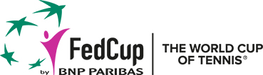 Fed Cup by BNP Paribas